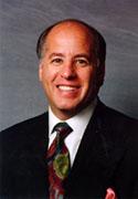 Dave Hershman Portrait